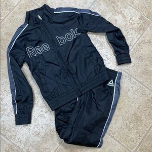 Other - Boys Reebok track suit
